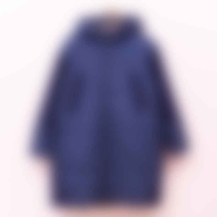 Numph Hooded Combined Coat