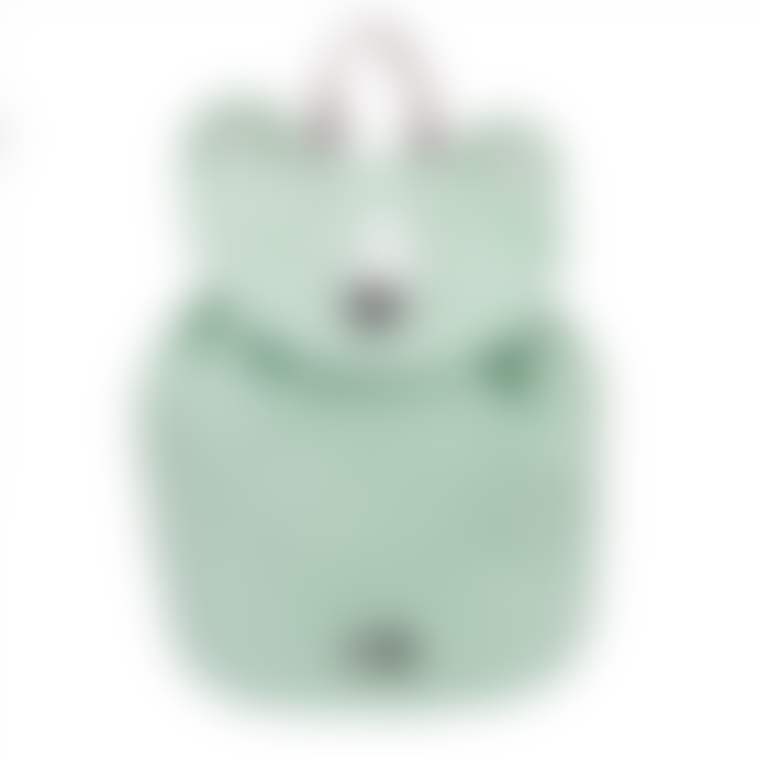 Trixie Mini Cotton Mr Polar Backpack