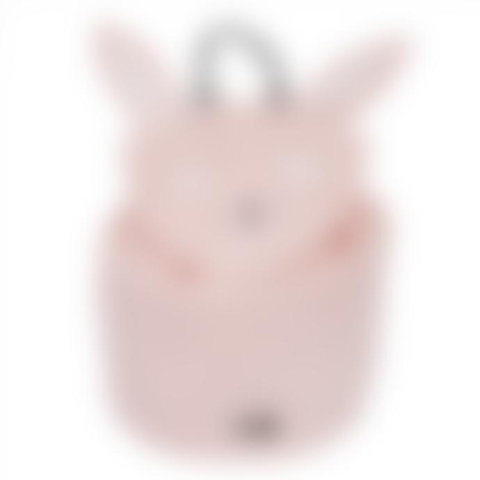 Trixie Mini Cotton Mrs Rabbit Backpack