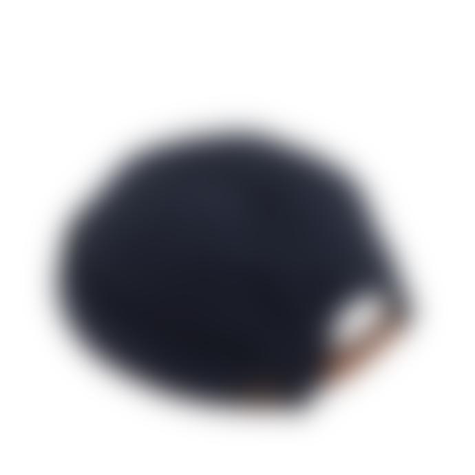 Beton Cire Miki Moleskine Hat Dark Navy