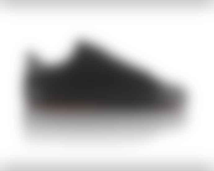 Warrior Footwear Warrior Basketball Shoes Classic Low Black Black