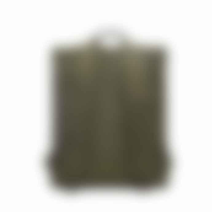 Lefrik handy backpack olive - lefrik
