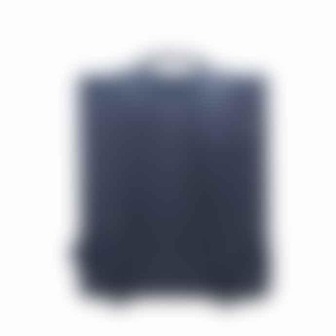 Lefrik Handy Backpack Blue - Lefrik