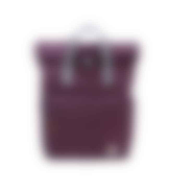 ROKA Roka Canfield B Bag Medium Plum