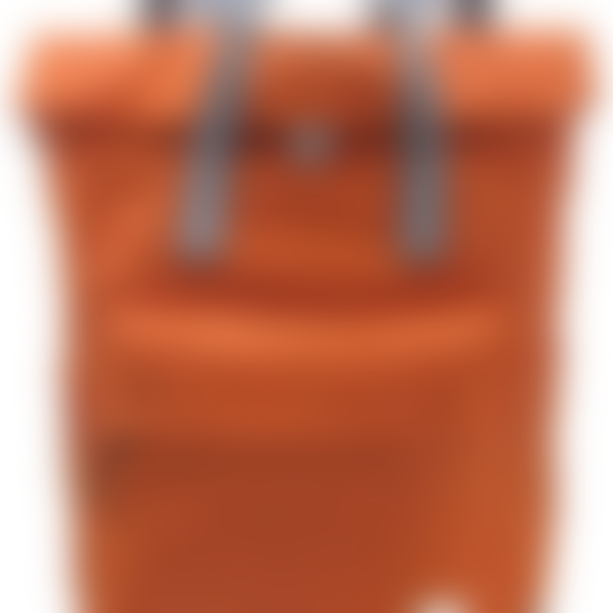 ROKA Roka Canfield B Bag Medium Burnt Orange