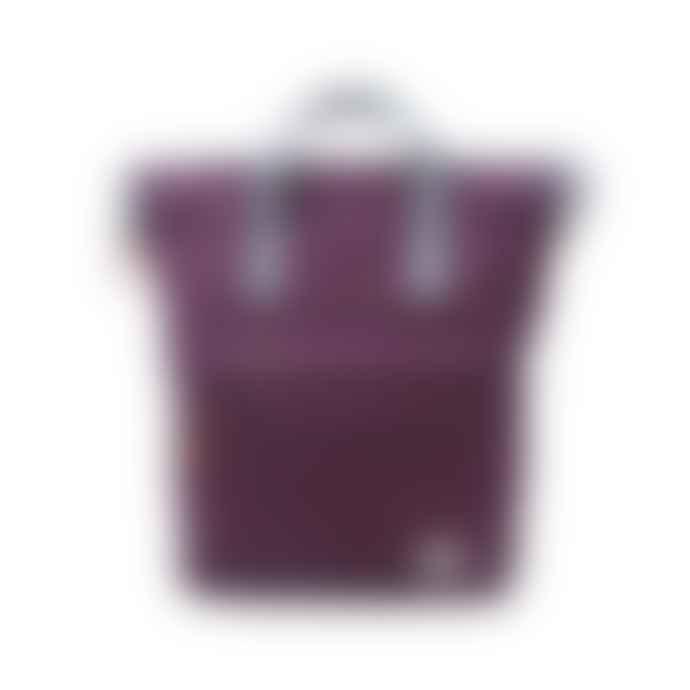 ROKA Roka Canfield B Bag Small Plum
