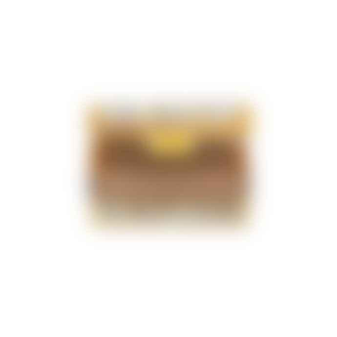 ARTHOUSE Meath Figurehead Organic Tubular Soap Amber Tonka Bean