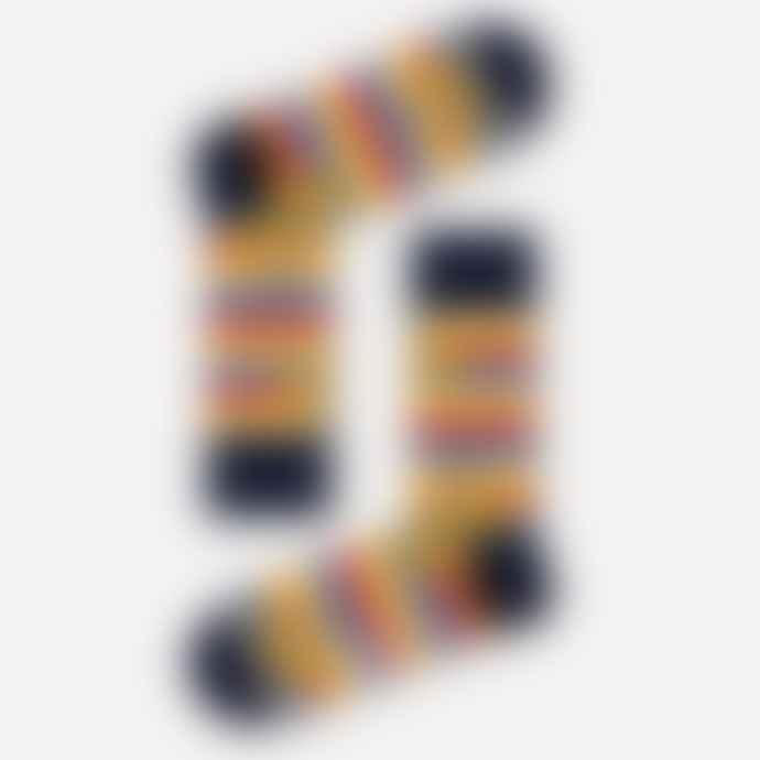 Happy Socks  The Beatles Collector Set 6 Pairs Socks