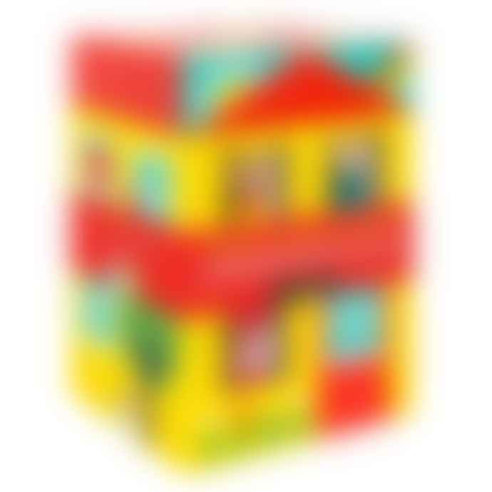 PetitCollage Peek A Boo House