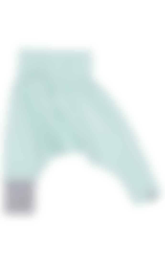 LaMAMA Mini Yoga Pants Mint