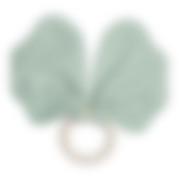 FABELAB Animal Teether Butterfly Beachgrass