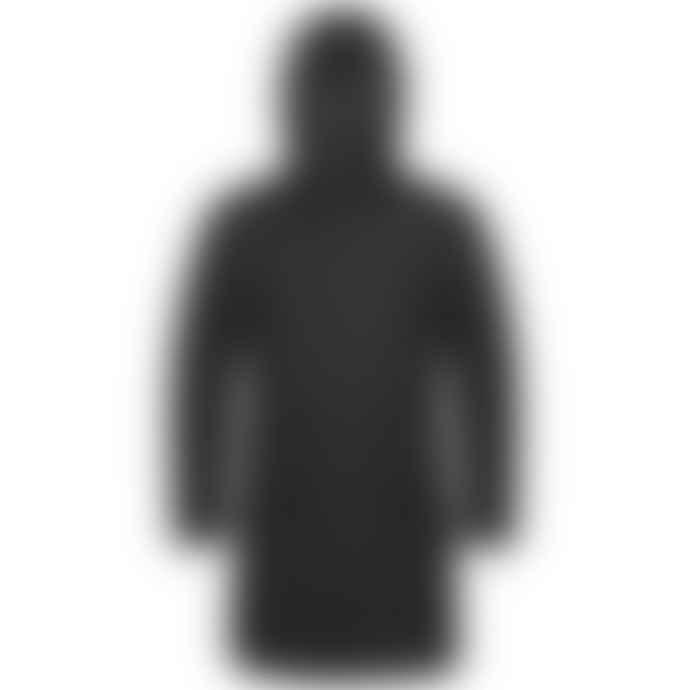 K-WAY REMI RIPSTOP MARMOTTA Article code: K007F70 - Black