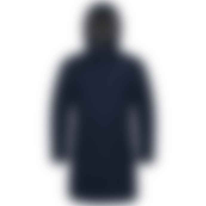 K-WAY REMI RIPSTOP MARMOTTA Article code: K007F70 - Depht Blue-Antracite