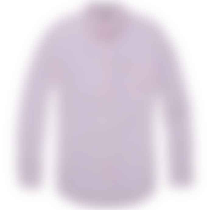 Tommy Hilfiger Tommy Jeans Classic Oxford Long Sleeve Shirt Oxford Pink