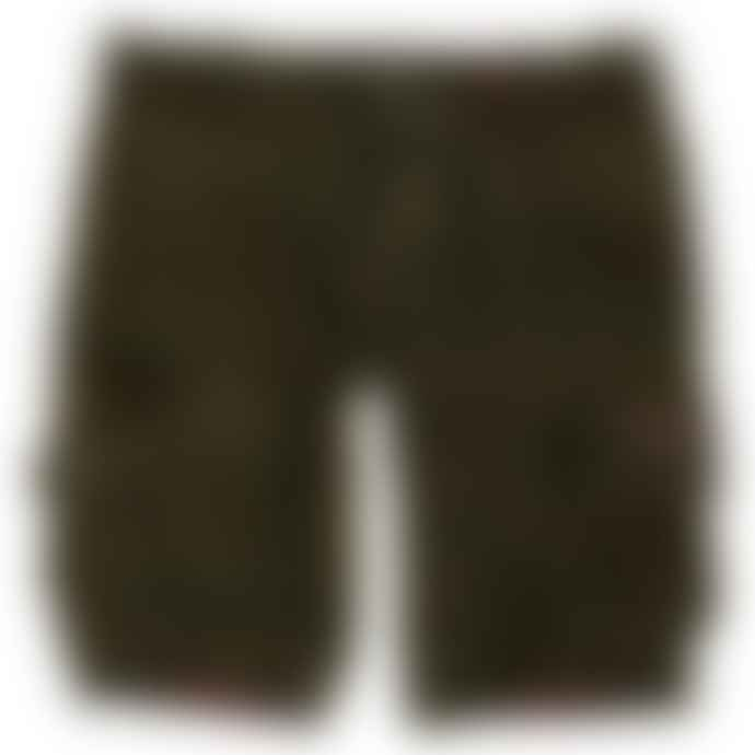 Superdry Core Cargo Lite Shorts Olive Aop