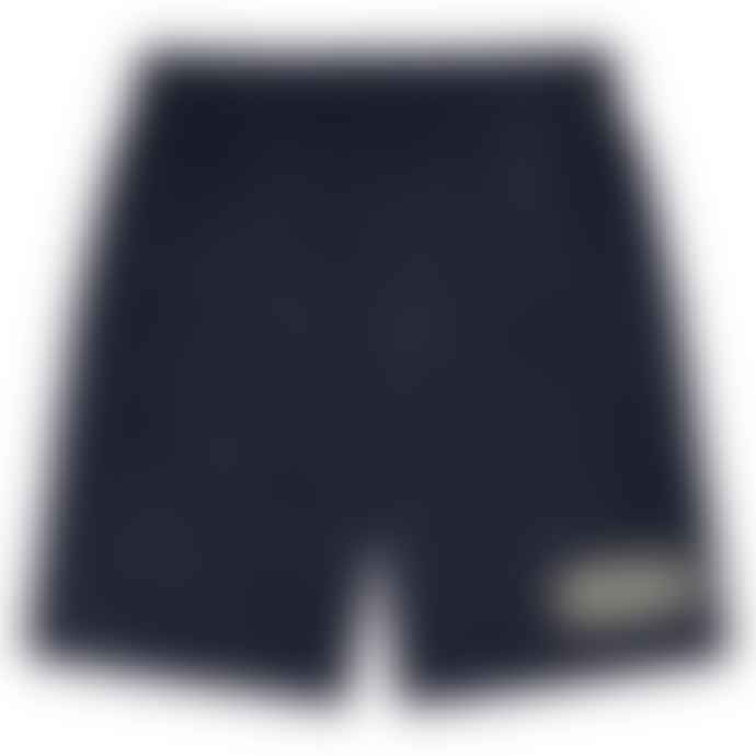Emporio Armani  Navy Visibility Jersey Shorts