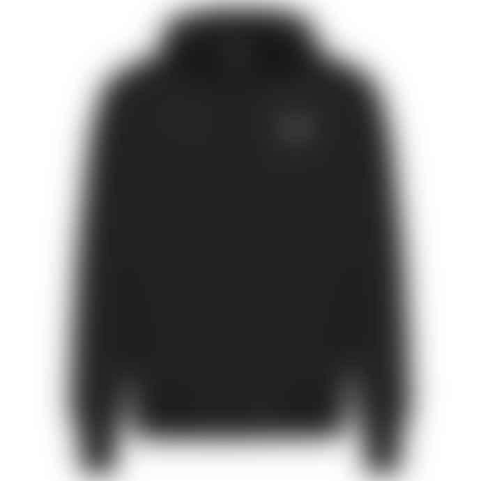 Emporio Armani  Ea 7 Core Id Bomber Jacket Black