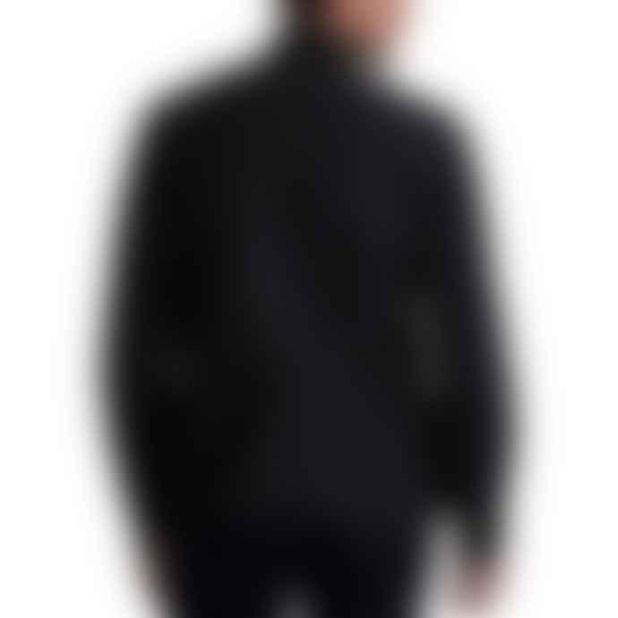 Barbour International Barbour Weir Casual Jacket Black