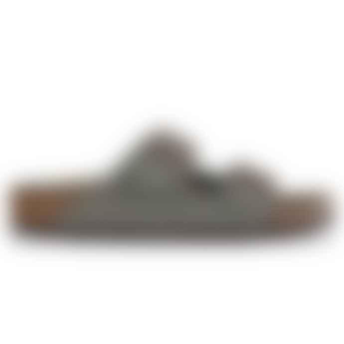 Birkenstock Arizona Bf Sandals Stone