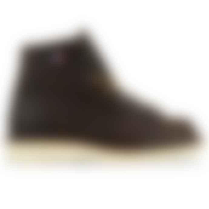 Danner Bull Run Boot Brown