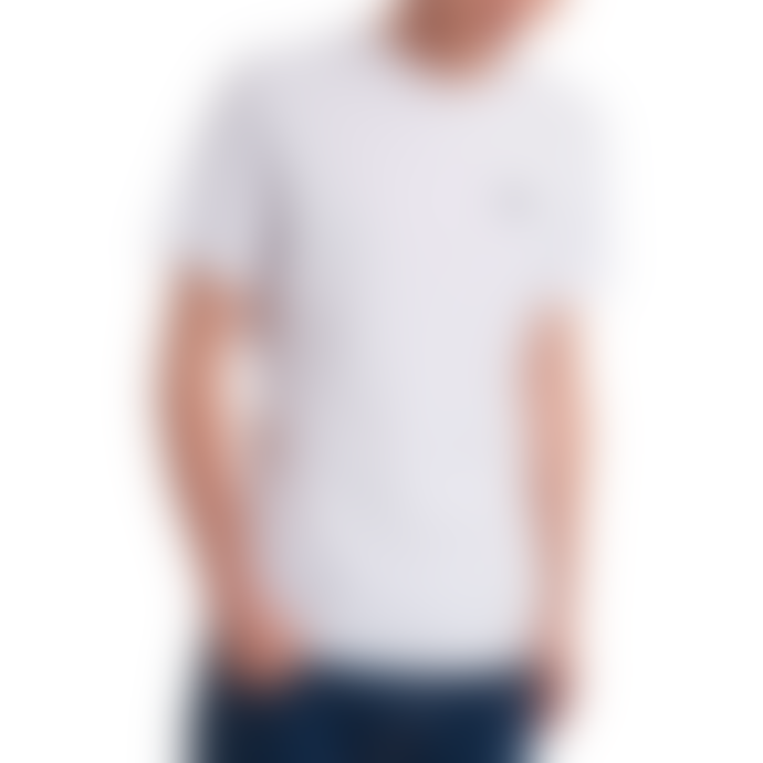 Barbour Beacon T Shirt White