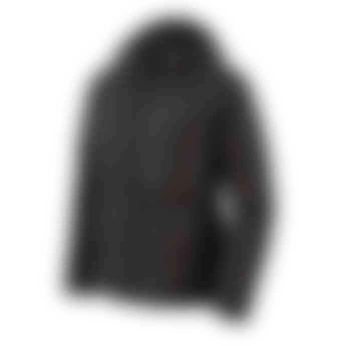 Patagonia Black Polyester Womens Jackson Glacier Jacket