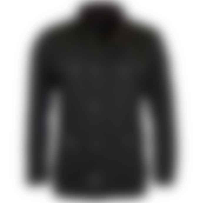 Barbour International Sage Duke Wax Jacket