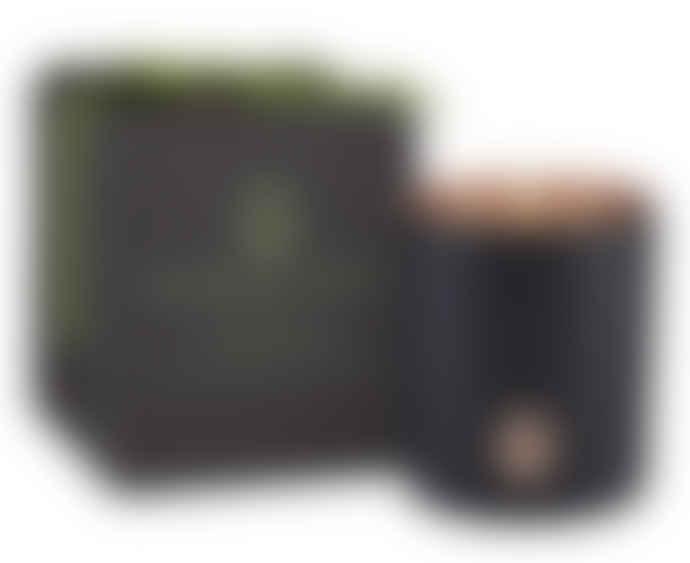 Noble Isle Lightning Oak Fine Fragrance Luxury Scented Candle