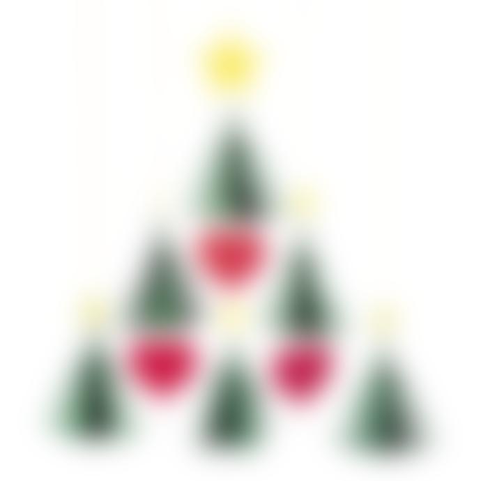 Flensted Christmas Tree 6 Trees