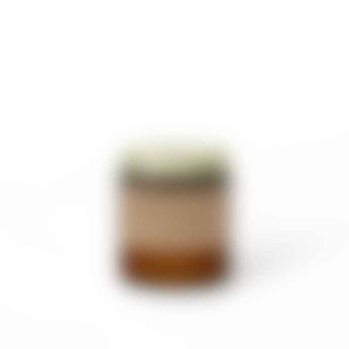 P.F. Candle Co Standard No 04 Teakwood and Tobacco Soy Candle