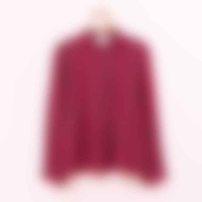 Leon & Harper Tartan Check Shirt