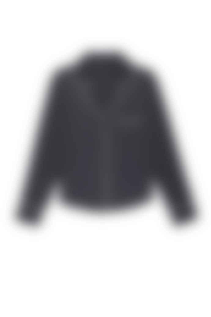 Rails Amara Shirt Charcoal