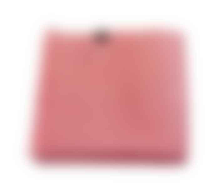 Alpacaloca Pink Alpaca Woolen Woven Scarf