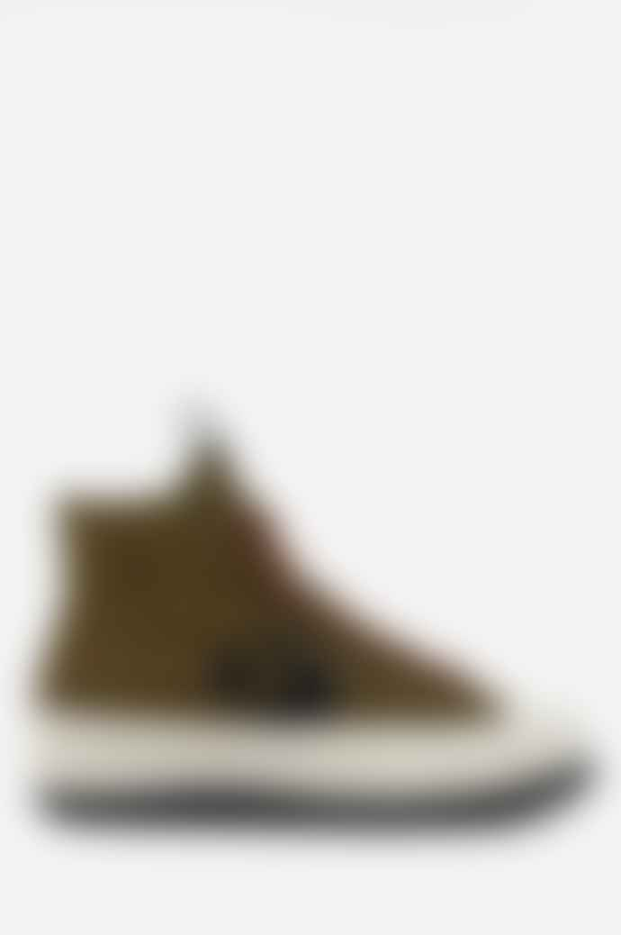 Converse Bosey Mc Boot Surplus Olive