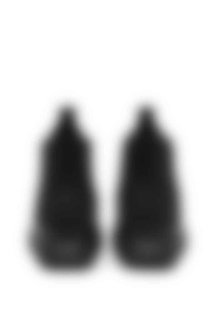Converse Bosey Mc Boot Black Black