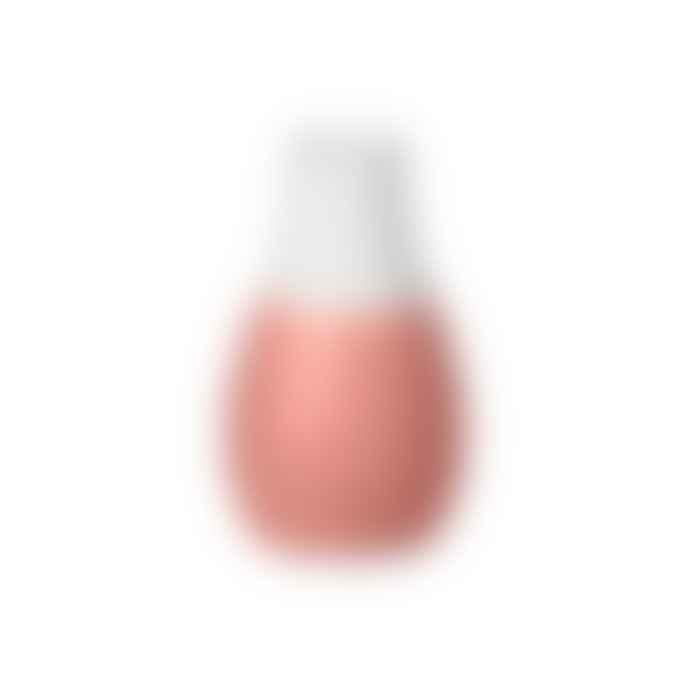 Rader Set of 4 Mini Vases - Pink