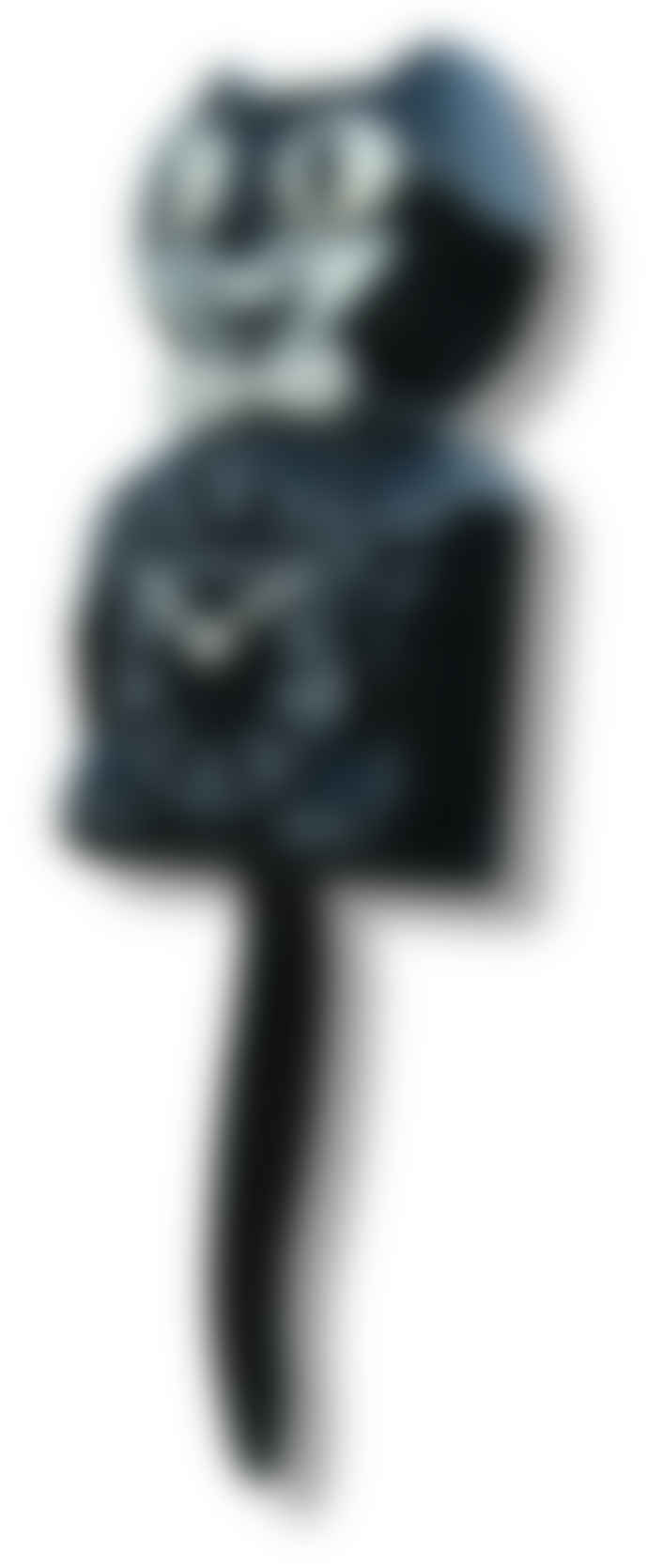 Kit-cat Black Clock
