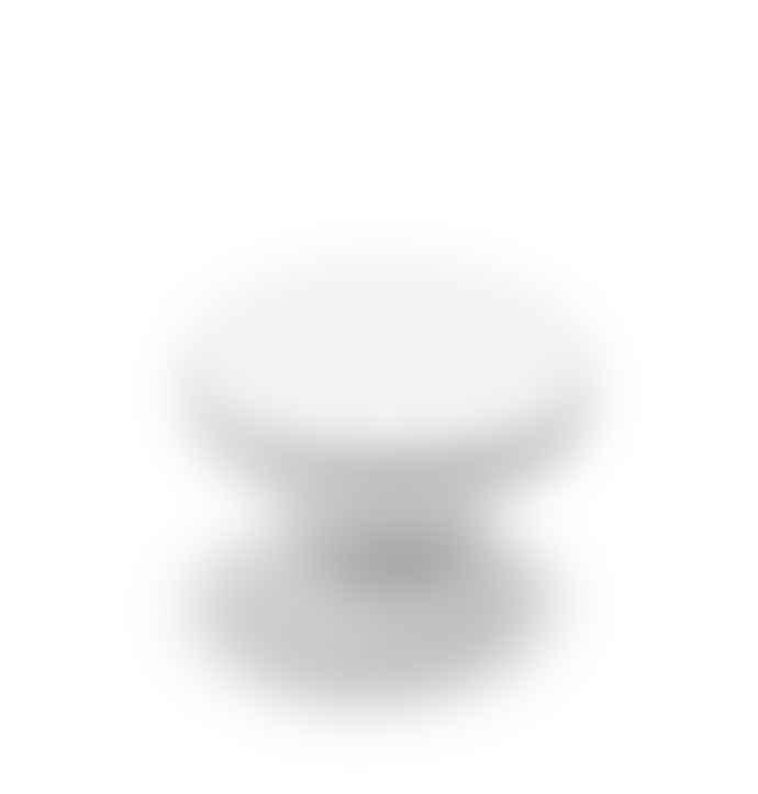 Menu Knobs - Two pack - White