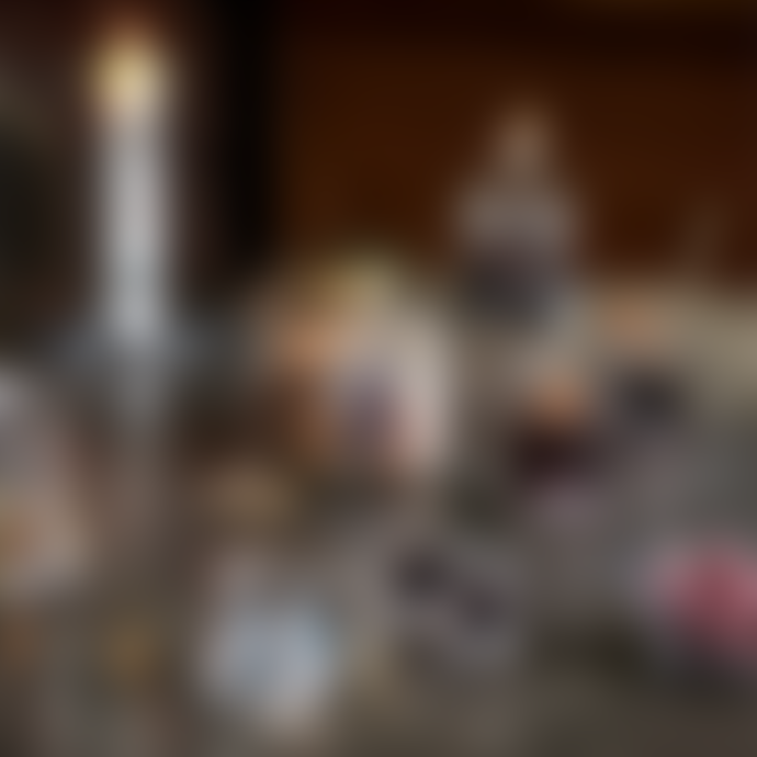 Holmegaard Christmas 2019 Biscuit Jar