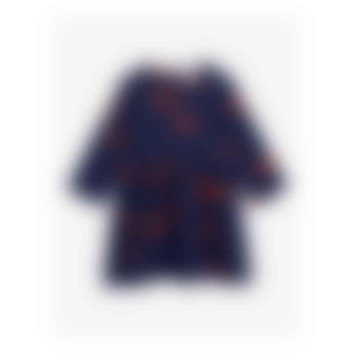 Mini Rodini Cherry Woven Dress