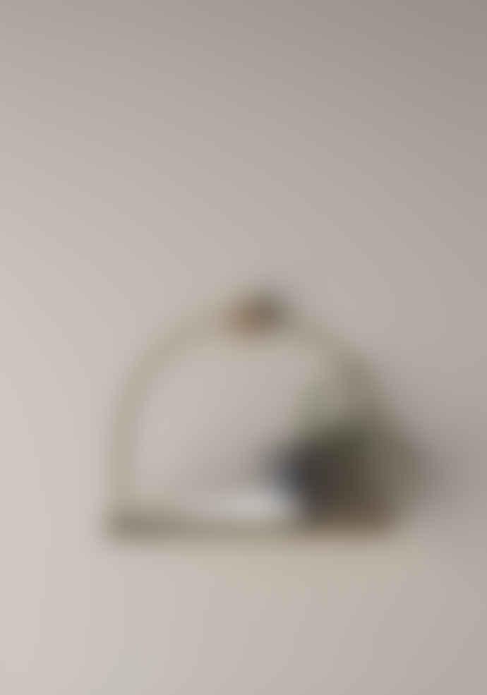 Ferm Living Bathroom Shelf Brass