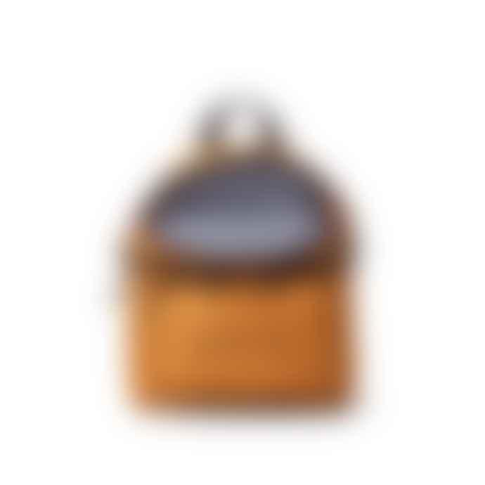 Liewood Allan Backpack - Mustard Cat