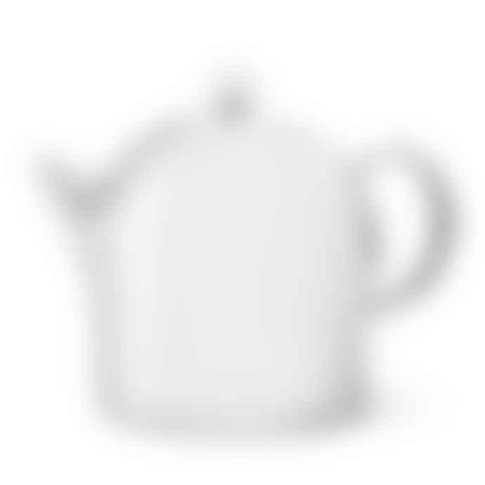Bredemeijer Teapot Double Wall Minuet Santhee 2 0 L In Silver