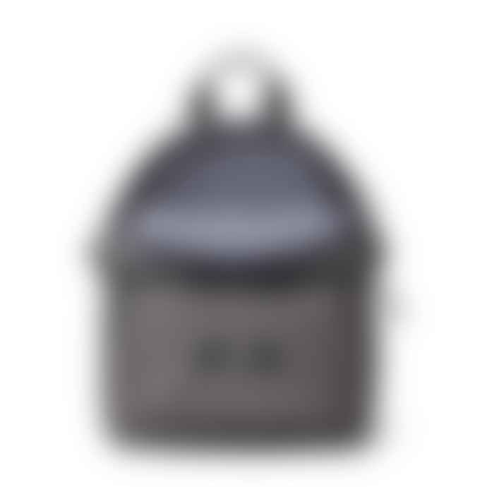 Liewood Allan Backpack - Stone Grey Panda