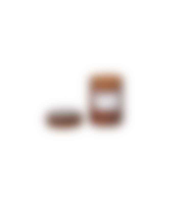 Ferm Living Advent Christmas Candle Calendar In Rust Colour Cinnamon Scent