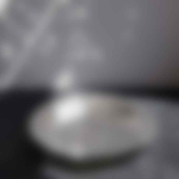 Fundamental.Berlin Push Bowl 24cm - Stainless Steel