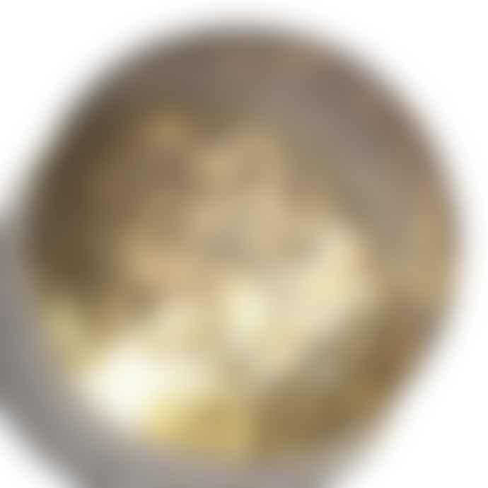 Fundamental.Berlin Push Bowl 24cm - Brass