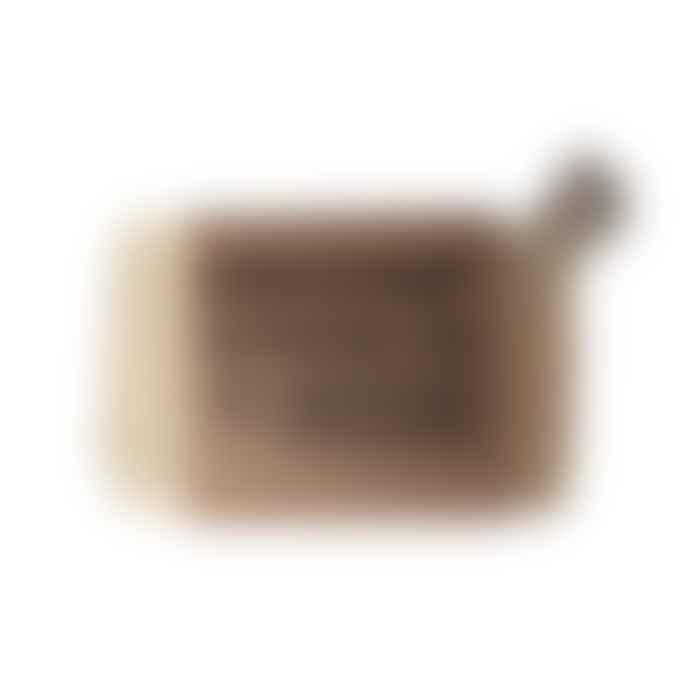 Iris Hantverk Scouring Pad Made of Loofah
