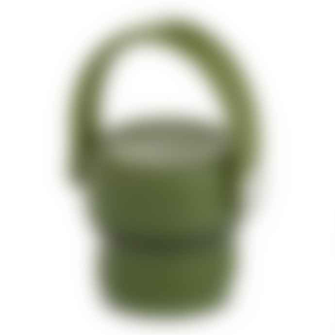 Hydro Flask Olive Standard Mouth Flex Cap