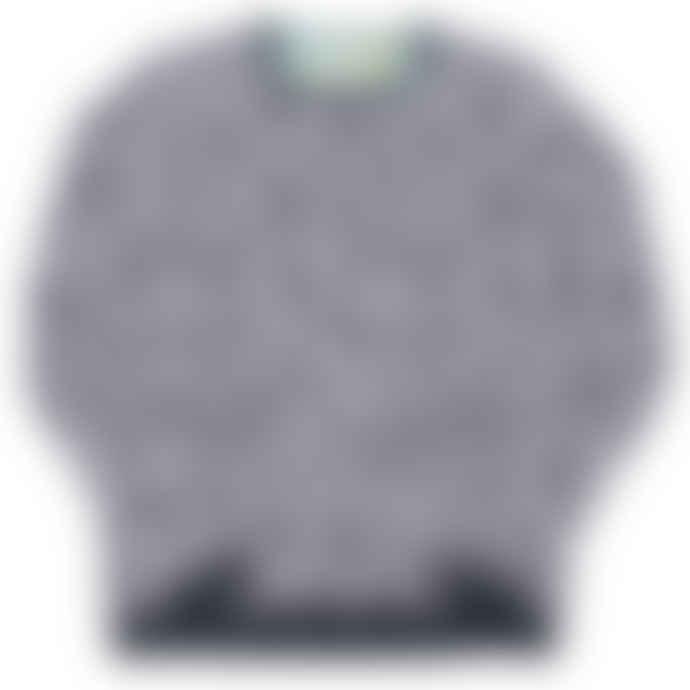 A.D.Deertz Silver Lake Poplar Sweater